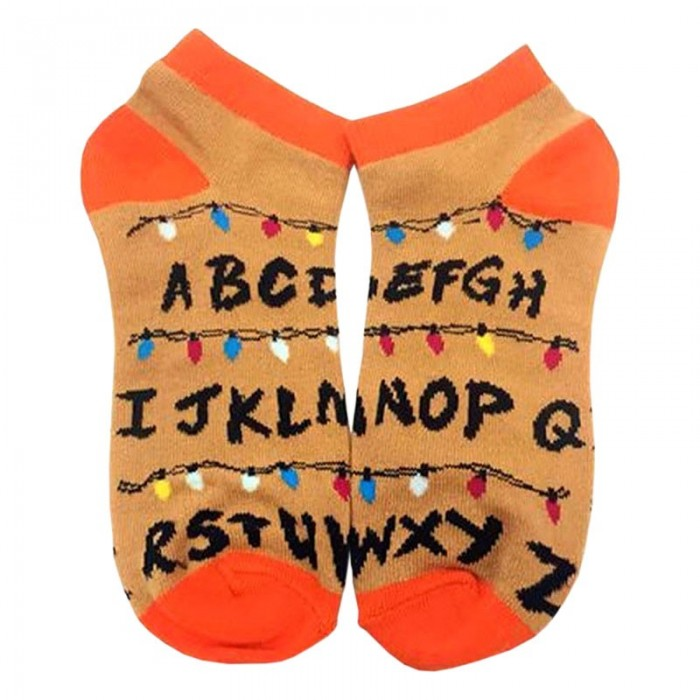 Chaussettes Stranger Things