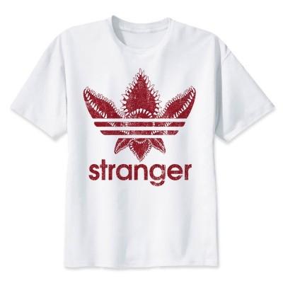 T-shirt Stranger Things Adidas